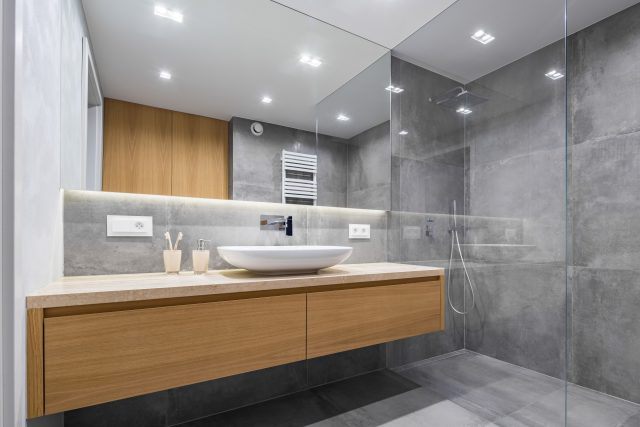 Great looking Walk-In showers – the perfect solution for your bathroom